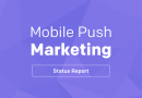 [Trend Report] Mobile Push Marketing #2